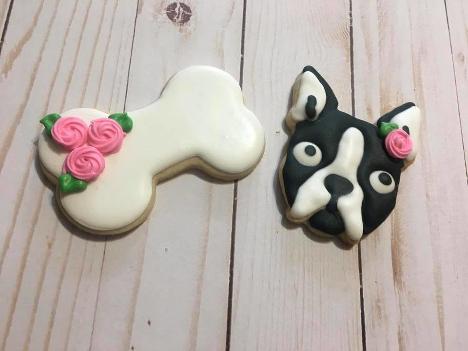 Fancy Sugar Cookies
